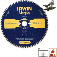 Pj. d. MARPLES 305x30Px100T 2,5 mm TCG/N