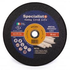 Metalo pj.diskas 300x2,8x25,4 mm