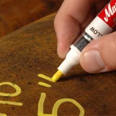 Dažų markeris PRO LINE XT, geltonas