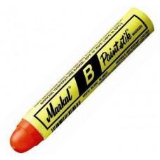 Dažų pieštukas ALL SURFACE, raudonas