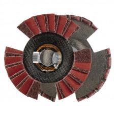 Kombinuotas lapelinis diskas VSK 125 mm
