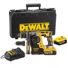 Perforatorius DeWalt DCH274P2-QW 18V