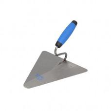 Trikampės formos mentė 160 x 140 mm