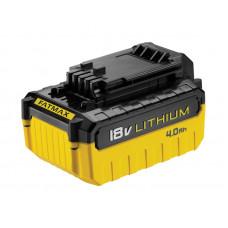 Baterija 18V 4,0 Ah Li-Ion