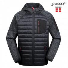 Pašiltintas džemperis Pesso Pacific M