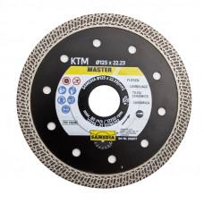 """Deimantinis diskas """"SAMEDIA"""" KTM 125X22,2/1,4 MM"""