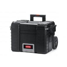 Įrankių dėžė su ratukais GEAR 22