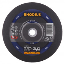 Metalo pjovimo diskas KSM 230x3x22,23 mm