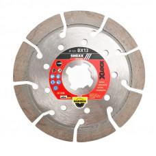 "Deimantinis diskas ""SAMEDIA"" BX13 125X22.23 X-LOCK"