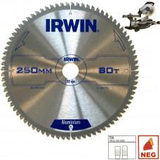 Pjovimo diskas 184x30(25,20,16)x48T 2,5 mm TCG/N