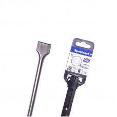 Plokščias kaltas SDS MAX 50x400mm