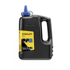 Stanley raudona žymėjimo kreida, 1 kg