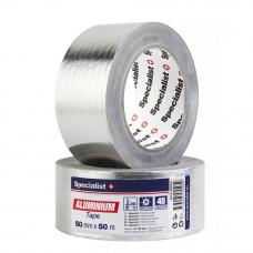 Aliuminio juosta 50 mm x 50 m