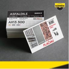 AX13 350 LV