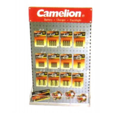 Camelion stendas 16 kablių MFD-02