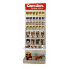 Camelion stendas MFD-03 36 kablių