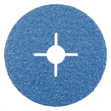 Cirkonio pluošto diskas 125mm ZK40