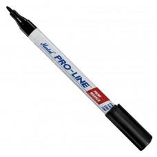Dažų markeris FINE-LINE, juodas