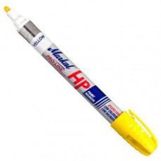 Dažų markeris PRO-LINE HP, geltonas