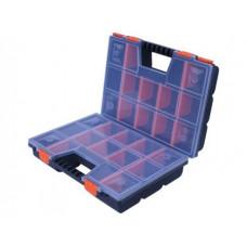 Dviguba dėžė NOR 16R, 390x290x130 mm