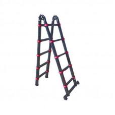 Dvipusės kopėčios 2,5 m