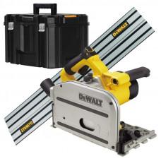 Įleidžiamas pjūklas DeWalt DWS520KTR