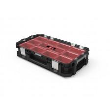 Įrankių dėžė su ratukais CONNECT