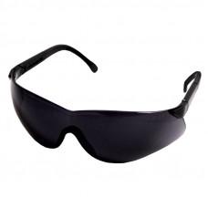 Juodi apsauginiai akiniai