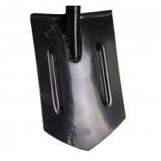 Metalinis griovių kastuvas 1170 mm