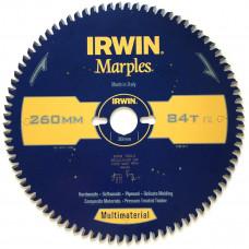 Pj. d. MARPLES 254x30Px84T 2,5 mm TCG/N