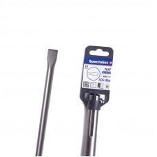 Plokščias kaltas SDS MAX 25x400mm