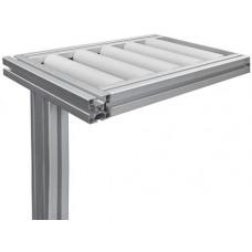 Pristatomas stalas staklėms TTS/UTS 130