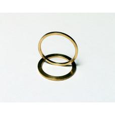 Redukc. žiedas 25,4x20x2 mm