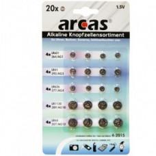 """Rinkinys """"ARCAS"""