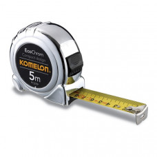 Ruletė ECO CHROM PCE36 5 m x 19 mm