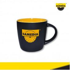 SAMEDIA puodelis