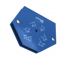Suvirinimo magnetas 6 kampų, 12,5 kg