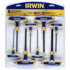 """T formos šešiak. rinkinys """"IRWIN"""