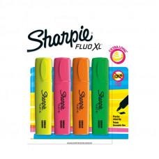 Teksto žymeklių rinkinys Sharpie 4 sp.