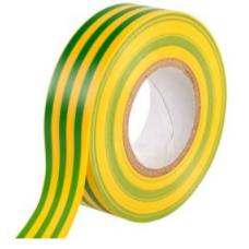 Izoliacinė juosta TM geltona 19 mm x 20 m