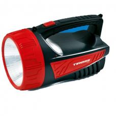 Įkraunamas LED žibintuvėlis, 3W