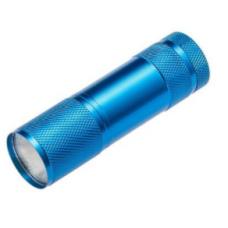 Žibintuvėlis 1x3W LED aliuminis 3xAAA 150lm