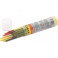 Atsarginės šerdelės pieštukui 12vnt.  LYRA-DRY,Profi