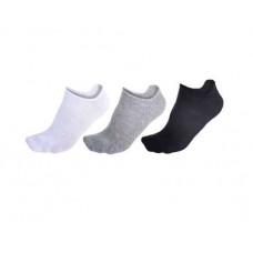 Darbo kojinės 3 poros (baltos,pilkos,juodos) 43-46d.,CE,LAHTI