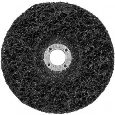Abrazivinis šlifavimo diskas 125mm, M14 YATO