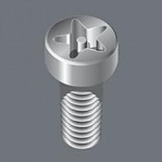 Antgalis TORX PLUS IPR WERA 867/1 27 IPR x25mm (su skylute)
