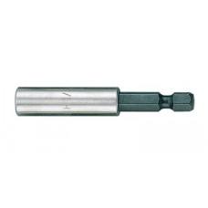 Antgalių laikiklis magnetinis 1/4 '-60mm