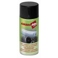 Antibakterinė kondicionierių valymo priemonė 400ml AMBRO-SOL