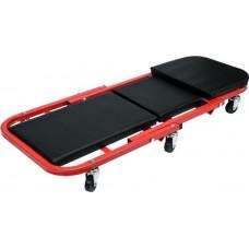 Autošaltkalvio kėdė/gultas YATO