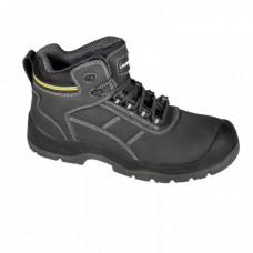 Darbo batai, nubuko oda, juodai-gelt. S3 SRC ,CE,LAHTI PRO